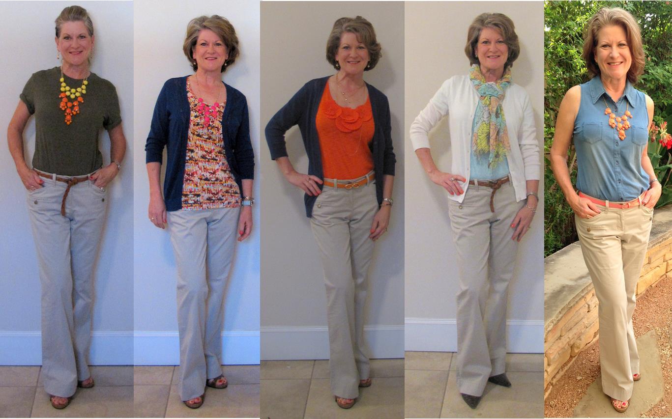 Wardrobe Challenge Style Savvy Dfw