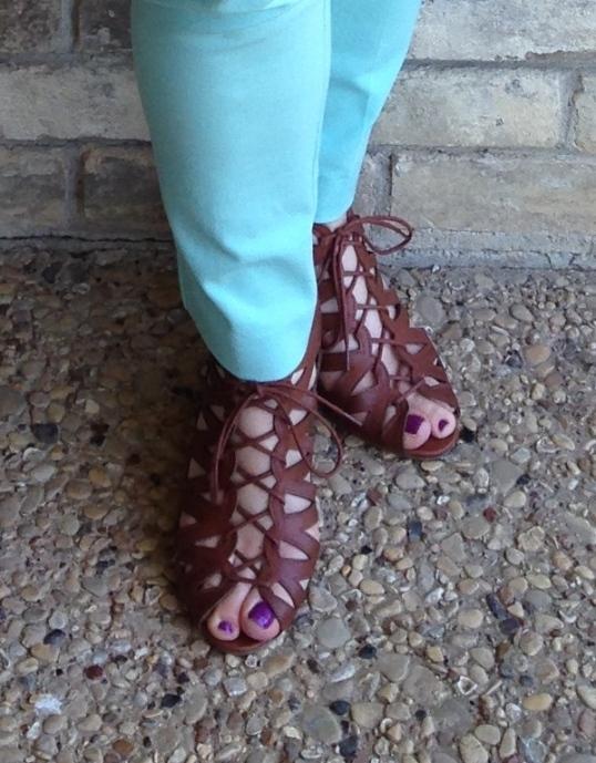 4.29.14 shoes