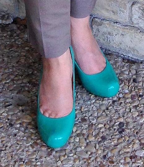 6.12.14 shoes
