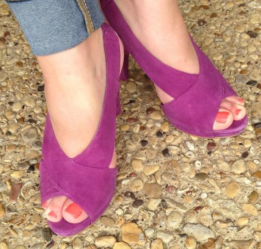 8.5.14 shoes