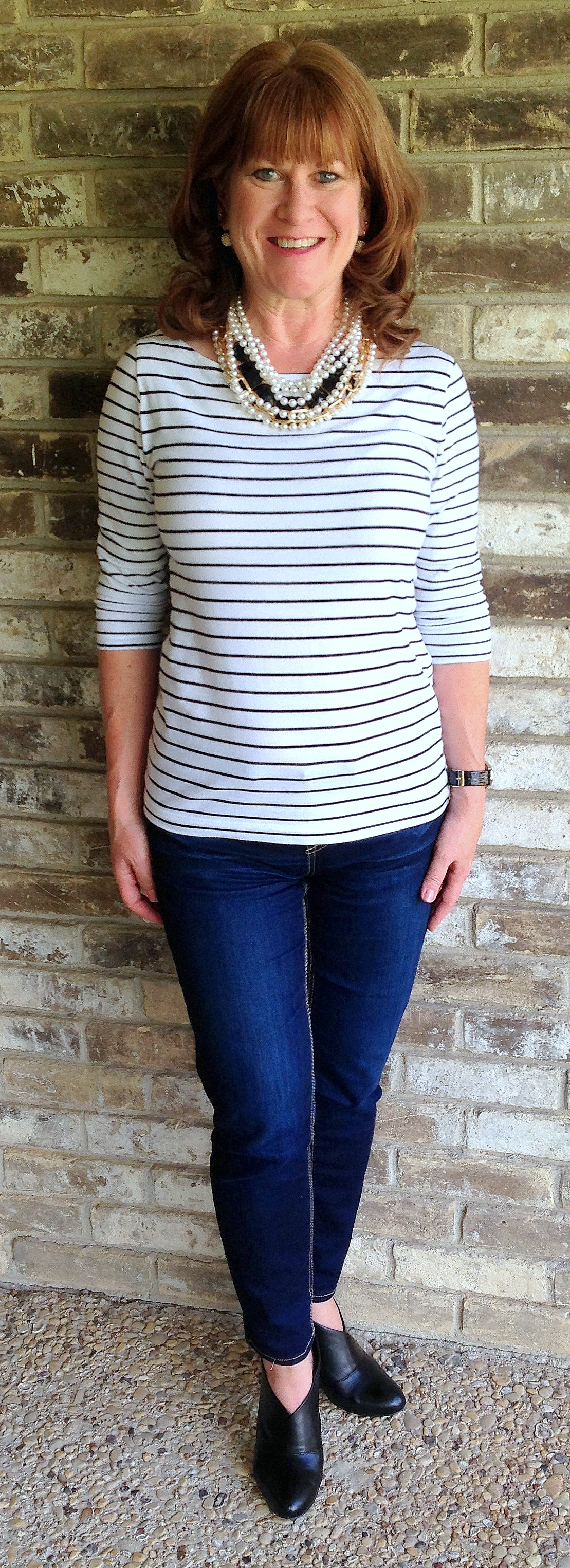 Casual Outfit Ideas Women Over 50