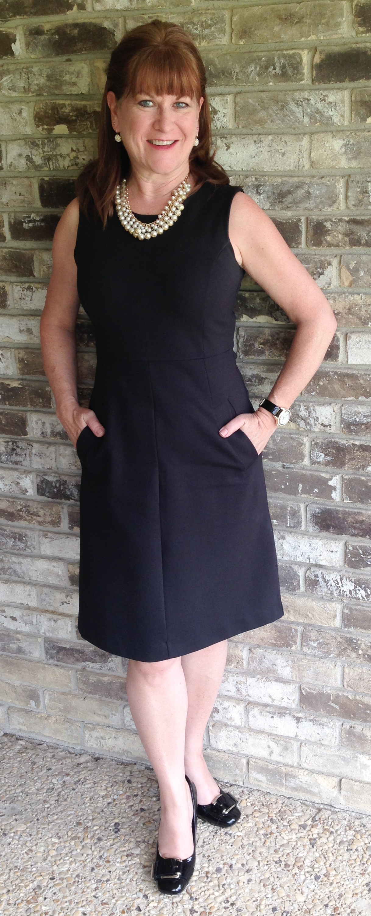 Clothing For Women Over 50 And Overweight Short Hairstyle 2013