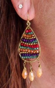 4.13.15 Earrings